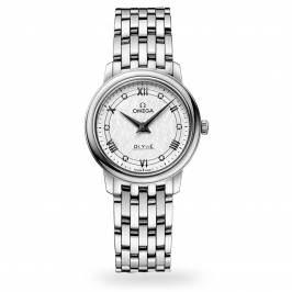 Product information Omega Deville Prestige Ladies Watch